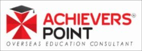 Image of Achievers Point Logo