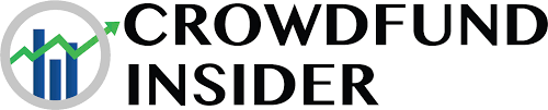 Image of Crowd fund insider Logo