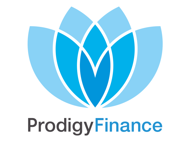 Image of Prodigy Logo