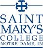 Image of Saint Mary's Logo