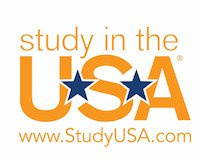 Image of Study in the USA Logo